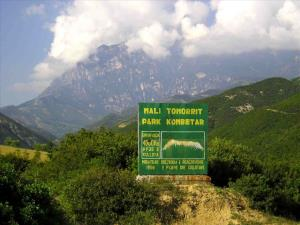 Berati: Tomorri-Nationalpark